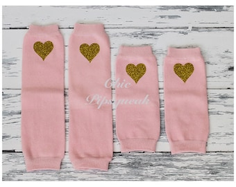 Baby Leg Warmers, Baby Leggings, First Birthday, Smash Outfit, Newborn Leg Warmers, Girls Leg Warmers, Toddler Leg Warmers, Pink Leg Warmers