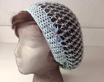 Snood 'glamour', Hairnet