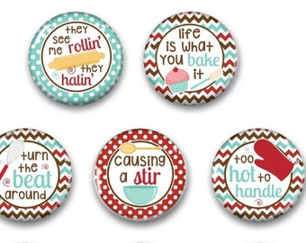 Fridge Magnet - Fridge Magnets - Magnets - Magnet - Refrigerator Magnet - Refrigerator Magnets - Magnet Set - Kitchen Magnet - Funny Magnets