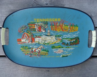 Tennessee Vintage Serving Tray