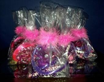Team Bride Bachlorette Party Bags