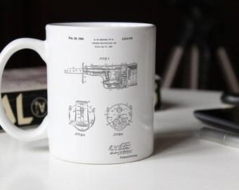 Portable Reciprocating Saw Mug, Portable Reciprocating Saw Patent, Portable Reciprocating Saw Mug Portable Reciprocating Saw Mug PP0996