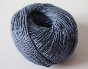 Coastal 8 - 8ply Lambswool/Cotton Blend Col: 022