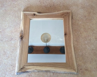 8x10 Frame with mirror #3