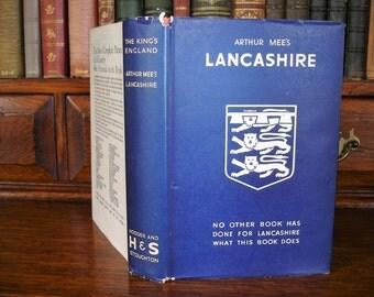 THE KING'S ENGLAND - Lancashire