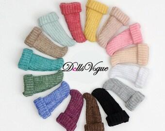 Short Socks for Blythe DAL Pullip Azone