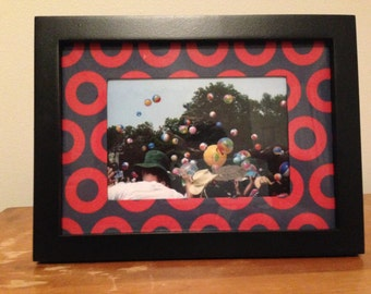 Phish Picture Frame - Fishman