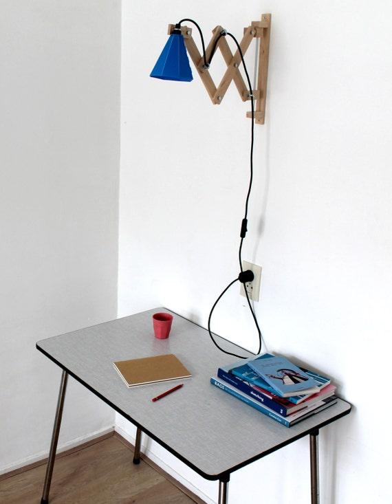 wall mounted swing arm lamp retro design scissor lamp accordion lamp zigzag lamp design lamp by studio met