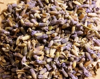 Lavender - For Magickal Workings