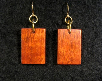 Goncalo Alves Earrings