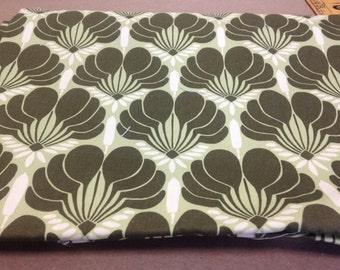 Amy Butler Cotton Sateen Fabric1 Yard Amy Butler Home Decor Fabric/Cotton/Cushion Fabric/ pillow fabric/Rowan Fabric