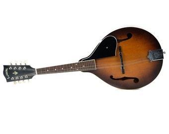 Laguna Vintage 8 strings A-style Mandolin