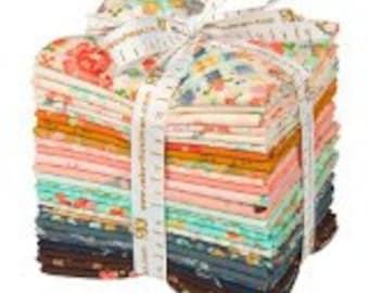 Woodland Clearing 27 Fat Quarter Bundle Robert Kaufman Fabrics FQ-1049-27~ Fast Shipping FQ564