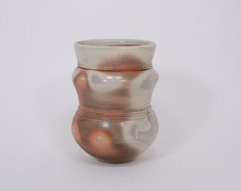 Woodfired Vase
