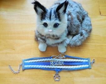 RESCUER bracelet