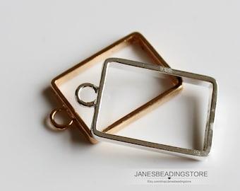 popular items for open rectangular on etsy