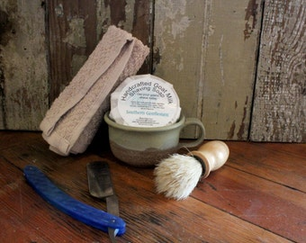 Men's Shaving Kit