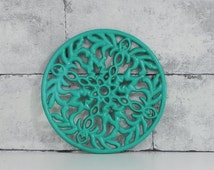Popular Items For Cast Iron Pot On Etsy