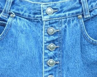 Lawman Jeans Shorts Size 9