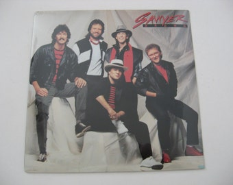 NEW! Factory Sealed!  Sawyer Brown - Self Titled - 1984