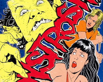 MONSTROSITY Vol.1 (Alterna Comics, 2013) Phil McClorey Brian Evinou Various Horror Science Fiction Anthology