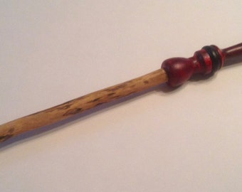 Magic Wand inspired by Olivander's and the Harry Potter series