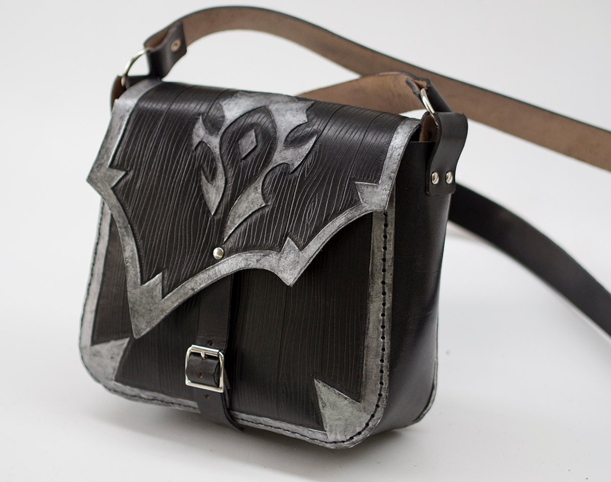 how to make bags in wow