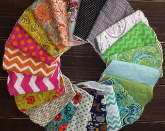 Burp Cloth- SALE!