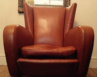 A rare Italian armchair by Paolo Buffa 1950s