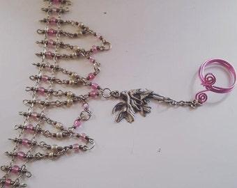 Fairy slave bracelet