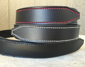 Mechanics Belt - Leather No Scratch Belt - Perfect - Gifts for Mechanics - Car Guys Belt
