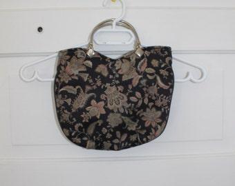 Paisley Handbag!!