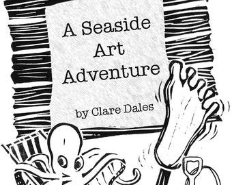 Seaside Art Adventure