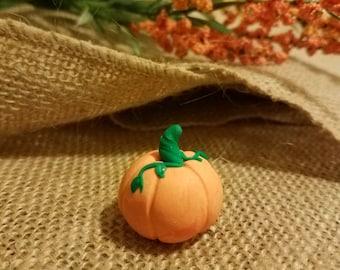 Wee-Little Pumpkin