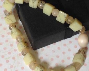 One off Handmade Bracelet