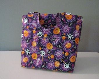 Medium Trick or Treat Bag