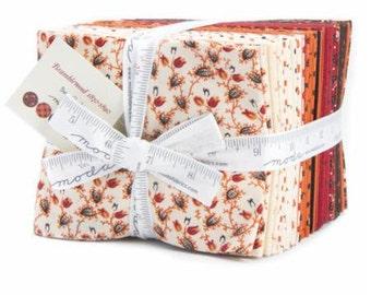 Bramblewood by Betty Chatchian for Moda Fat Quarter Bundle 30 FQ 31520AB