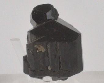 Black Tourmaline Crystald from Brazil   Schorl