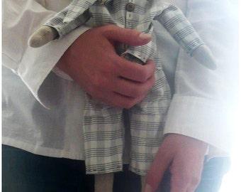 Textile toy / Текстильная игрушка