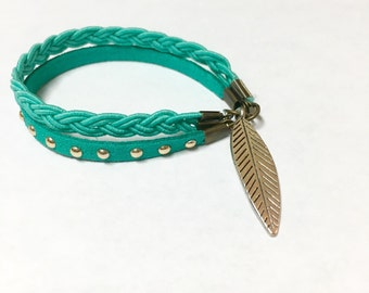 The Gypsy (Turquoise)