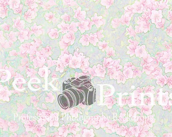 7ft.x5ft. Silken Vinyl & Poly Paper Photography Backdrops