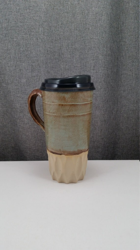 Best Stoneware Travel Mug