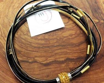 Mixed bracelet 2 in 1