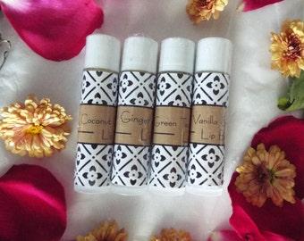Personalized chapstick gift-Chapstick set-Personlalized wedding party gift ideas-Lip kit-Personalized lip balm gift-Custom lip balm-Favors