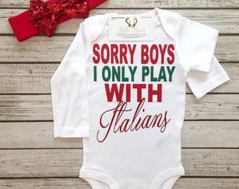 Italian baby clothes | Etsy