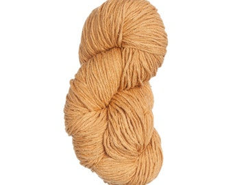 Soy Yarn - Bulky Weight - Oak