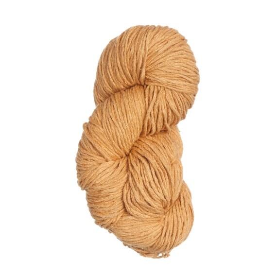 Soy Yarn - Bulky Weight - Oak
