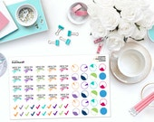 UNF*CK Your HABITAT Paper Planner Stickers!