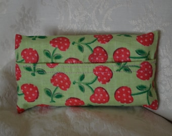 Tissue Holder, Free Shipping in US, Kleenex, Small, Purse Size