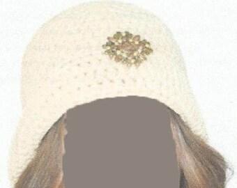 1920S VINTAGE GODDESS hat